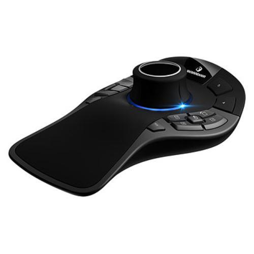 HP 3Dconnexion Space Mouse PRO USB 3D B4A20AA
