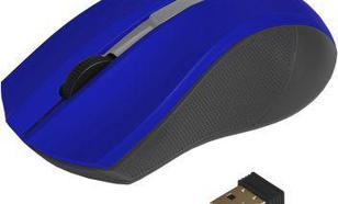 ART bezprzewodowo- USB AM-97E niebieska