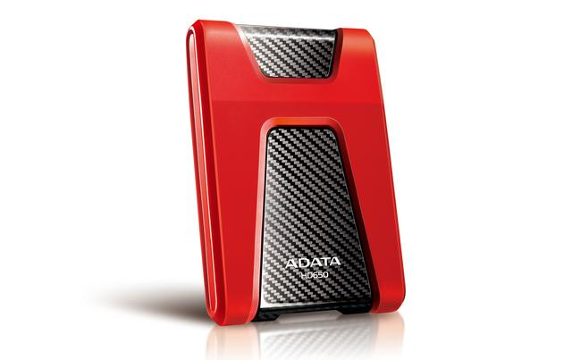 ADATA DashDrive Durable HD650