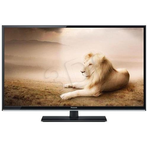 "TV 50"" LED Panasonic TX-L50EM6E (DVB-T, 100Hz, USB multi)"