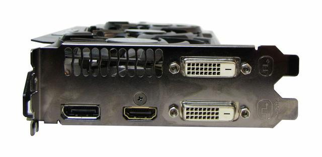 Gigabyte R9 290X OC fot9
