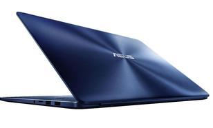 ASUS ZenBook Pro UX550