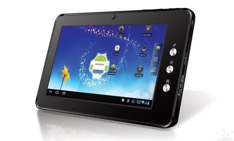 Apollo Quicki 730 - tani tablet o niezłych możliwościach