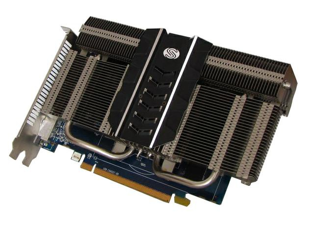 Sapphire R7 250 Ultimate fot1