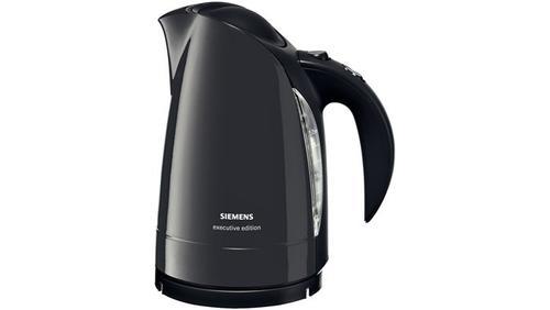 Siemens Czajnik 2400 W czarny TW 601032