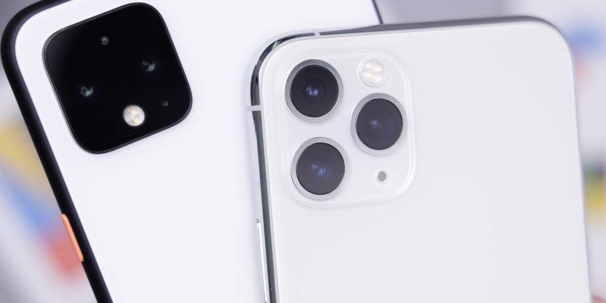 Pixel 4XL dostał Androida 11 przed oficjalną premierą