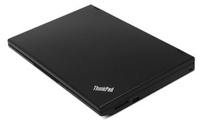 Lenovo ThinkPad X100e – najmniejszy i najbardziej mobilny