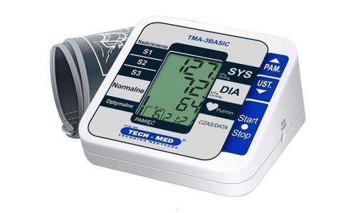 Tech Med TMA-3 Basic