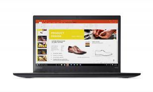 Lenovo ThinkPad T470s (20HF0000PB) - Raty 20 x 0% z odroczeniem o 3