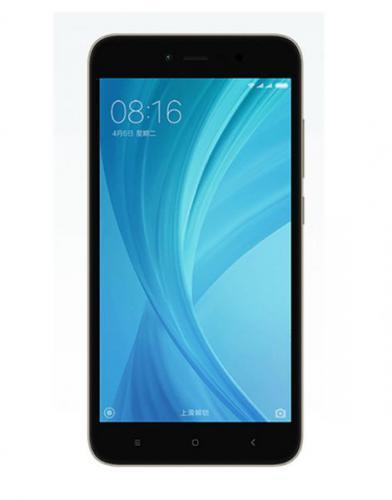 Xiaomi Redmi Note 5A Prime 32GB Szary