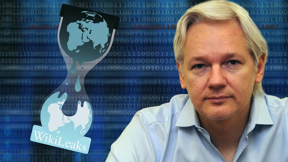 Julian Assange – Kontrowersyjny Szef WikiLeaks