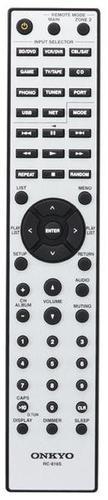 Onkyo Stereo TX-8050B