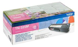 BROTHER Toner Czerwony TN325M=TN-325M, 3500 str.