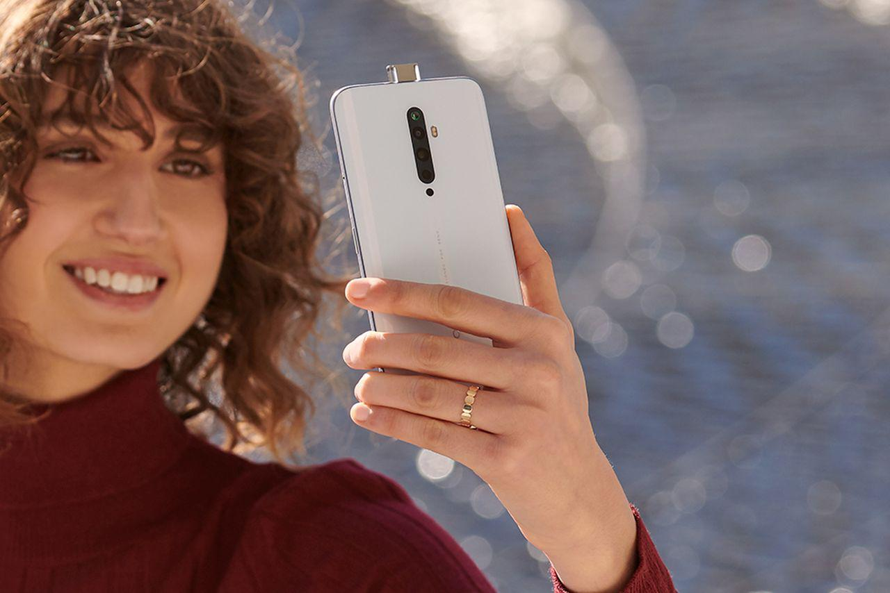 Oppo Reno2 Z oferuje wysuwany aparat do selfie