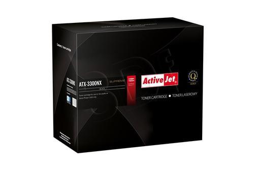 ActiveJet ATX-3300NX czarny toner do drukarki laserowej Xerox (zamiennik 106R01412) Supreme