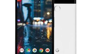 Google Pixel 2 XL 64GB (biały)