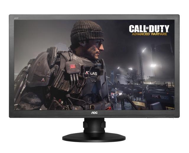 Szukasz monitora dla gracza? Na rynek wchodzi właśnie AOC g2770Pqu