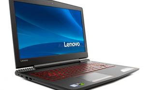 Lenovo Legion Y520-15IKB (80YY006KPB) - 480GB SSD - Raty 20 x 0% z