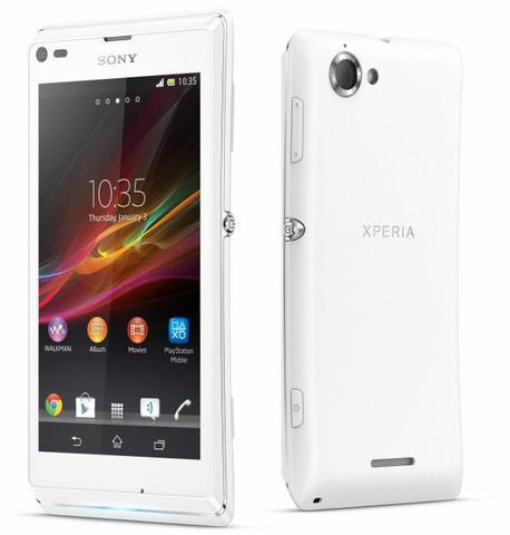 Sony Xperia Lfot2