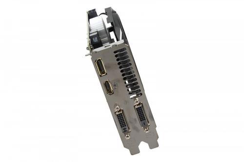 Gigabyte Radeon R7 360OC 2GB DDR5 PCI-E 128BIT 2DVI/HDMI/DP
