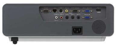 Sony 3LCD WXGA 5100lm, 3700:1 HDMI,RS232,RJ45, 5.5 kg