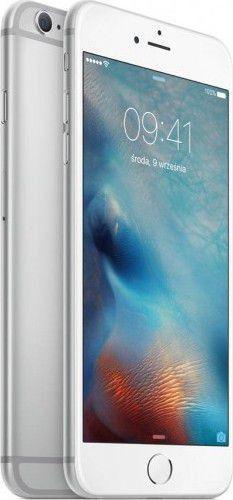 Apple iPhone 6S 32GB Silver (4,7