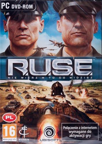 R.U.S.E. (RUSE)