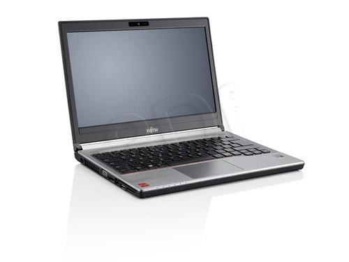 "FUJITSU LB E734 13,3"" i3-4000M 4GB SSHD500GB SSD8GB W8.1P64/W7P64"
