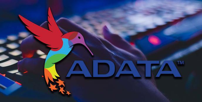 Sprzęt dla graczy od ADATA? Tak, nowości już w sprzedaży!