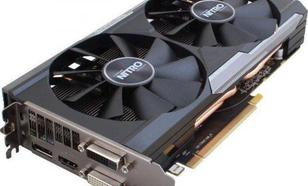 Sapphire RADEON R9 380X Nitro Dual-X OC 4GB GDDR5 (256 bit) 2x DVI, HDMI, DP (11250-01-20G)