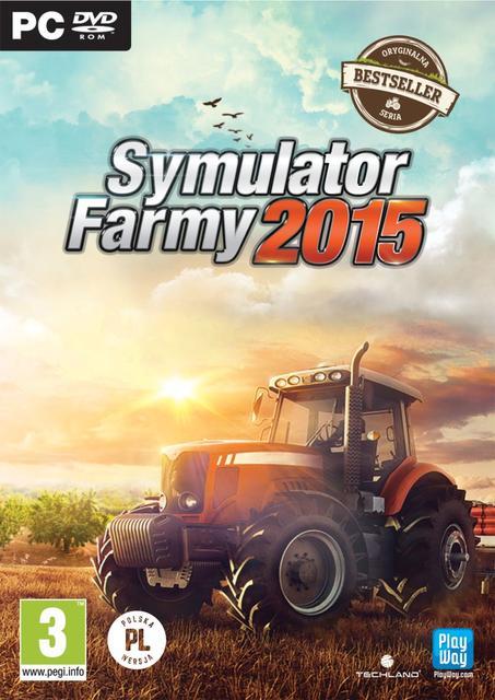 Symulator Farmy 2015 - Zmiana Daty Premiery