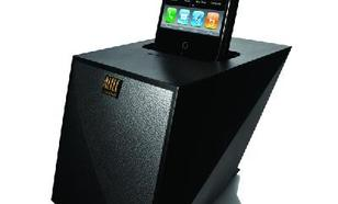 ALTEC LANSING M102 Octive Single Dock dla iPhona lub iPoda