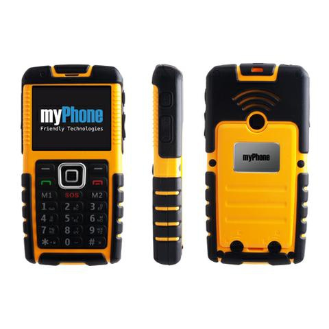 myPhone 5050 ADVENTURE 2