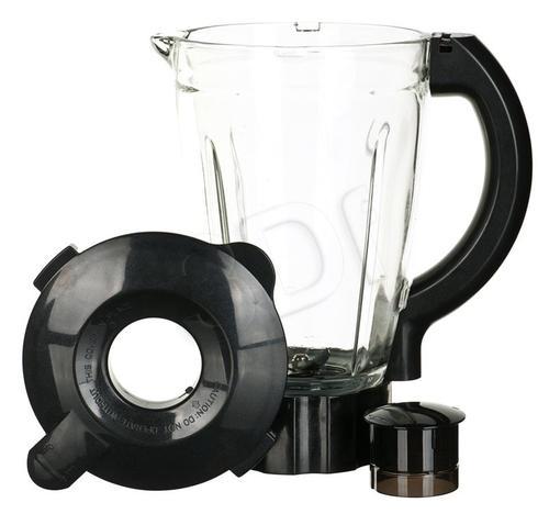 Blender stojący Zelmer ZSB1100B (32Z010) (500W/Czarny-inox)