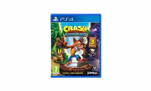Activision Crash Bandicoot N. Sane Trilogy