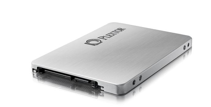 Plextor: Ekstremalne SSD