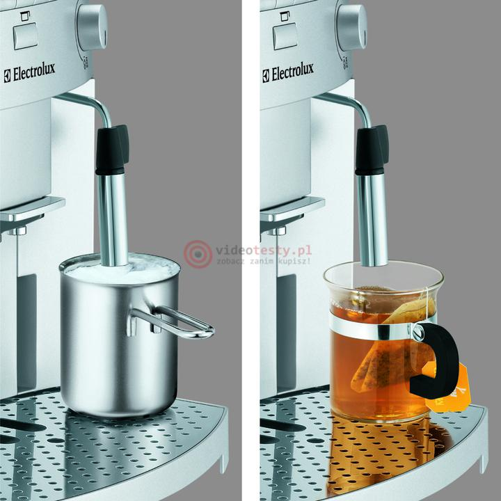 ELECTROLUX ECG6400 CAFE GRANDE