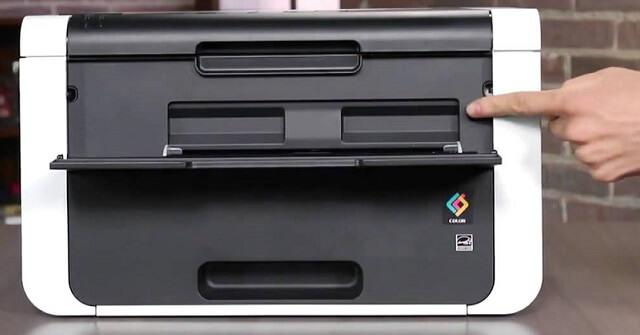 dobra drukarka laserowa