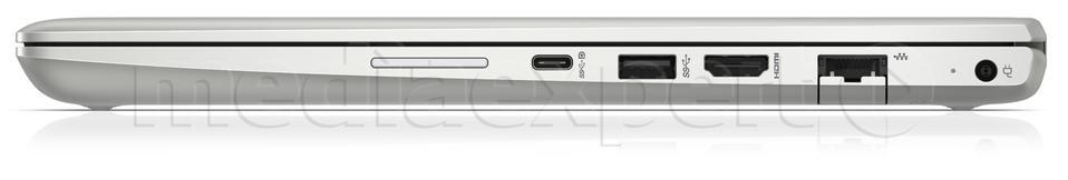 HP ProBook x360 440 G1 (4QW71EA) i7-8550U 16GB 512GB SSD W10P