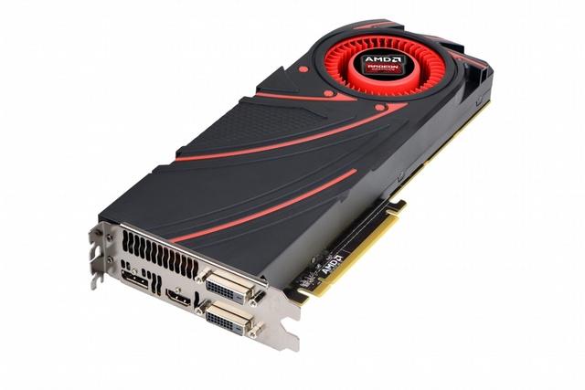 AMD Radeon R9 270X i AMD Radeon R9 280X - nowe karty graficzne od AMD