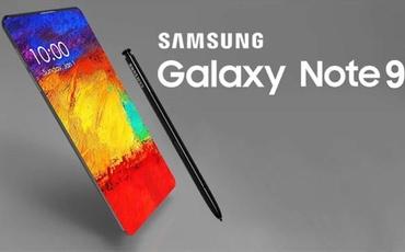 Samsung Galaxy Note9 - Opóźnienie premiery plus kilka faktów