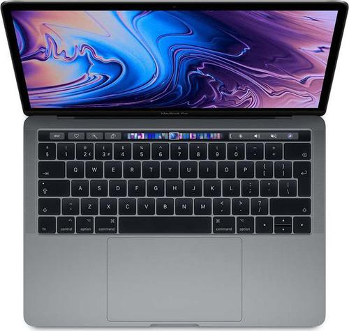 Apple Apple 13-inch MacBook Pro 2.4GHz 8th-gen Intel Core i5, 512GB -