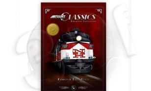 Trainz Classics Pierwsza i Druga Edycja