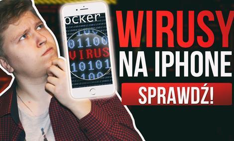 Wirusy na Apple Istnieją? Jak je Usunąć?