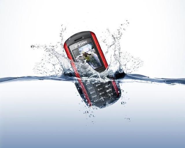 PORADA: Edytor obrazów - Samsung Solid (B2100)