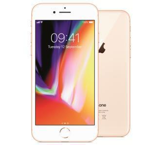 Apple iPhone 8 64GB (złoty)