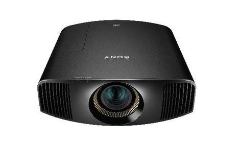 Konferencja Sony Professional - Nowe Projektory do Kina Domowego Oraz Wiele Innych Nowości!