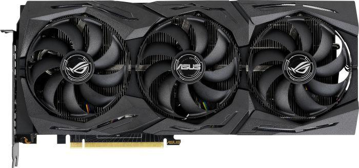 Asus Rog Strix GeForce RTX 2070 Super 8G Gaming 8GB GDDR6