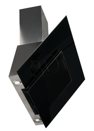 TEKA DVS 90 (Inox/ wydajność 570m)