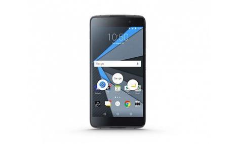 BlackBerry - Niebawem Kolejna Słuchawka z Androidem!